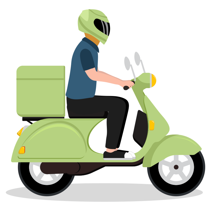 Scooter 3