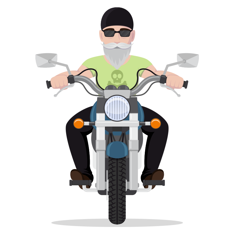 short term motorbike insurance